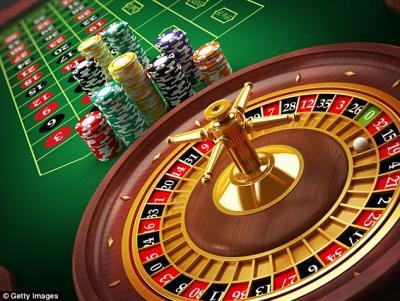 Going roulette sharm el sheikh